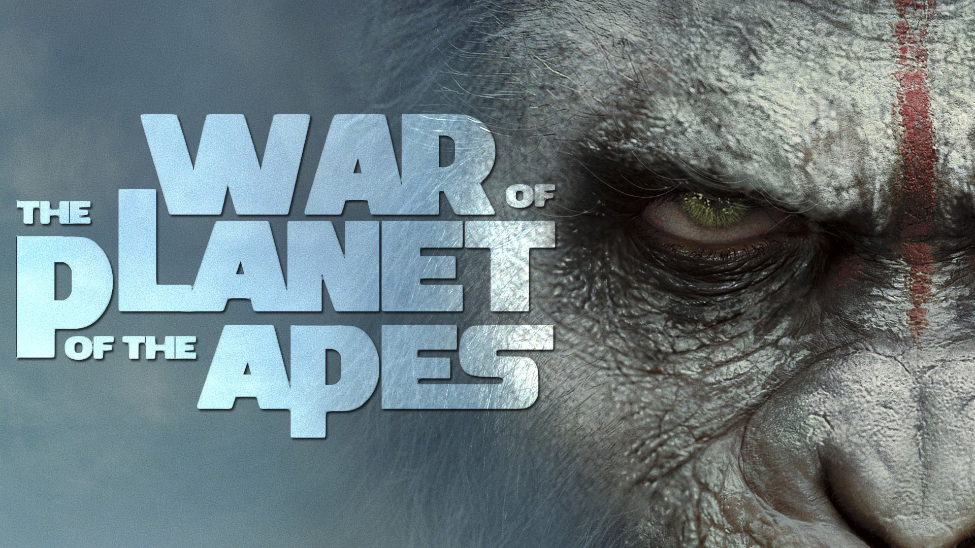 猩球崛起3终极之战 全新预告:凯撒踏上复仇之战的照片 - 1