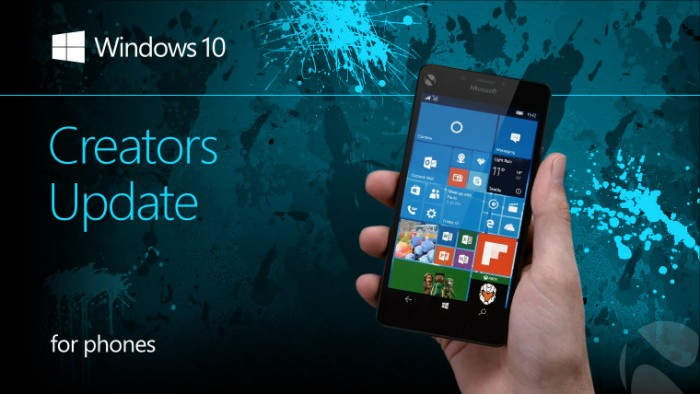 Windows 10创意者更新进入倒计时:手机端确认4月25日发布的照片