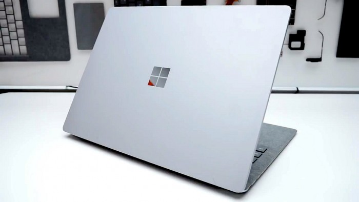 Surface Laptop上手:外观惊艳,性价比一般的照片 - 1