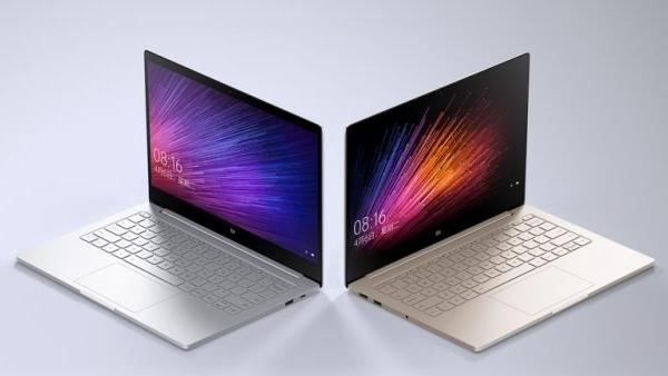 4999元新版小米笔记本Air发布 处理器升级至M5的照片