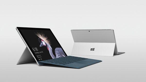 顶配21388元 – 微软全新Surface Pro国行开卖的照片 - 1