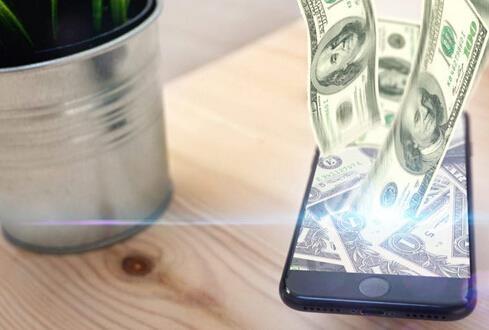 罗永浩评苹果抽取30%打赏费:傻X似的流氓的照片 - 1