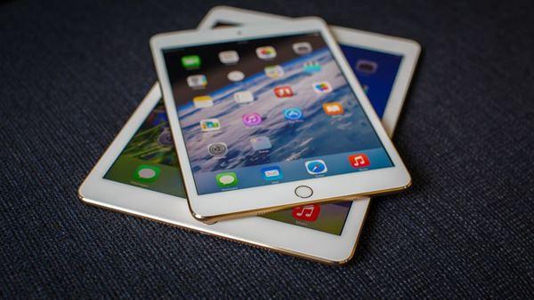 2017款 iPad Pro 今日正式在 Apple Store 开售的照片 - 1
