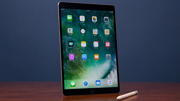 10.5英寸iPad Pro开箱和初步上手的照片 - 1
