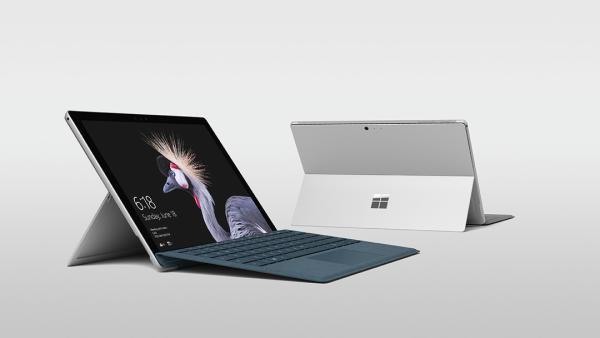 微软三款Surface新品中国上市:5888元起的照片 - 1