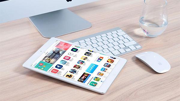 跑分显示iPad Pro部分任务性能超越MacBook Pro的照片 - 1
