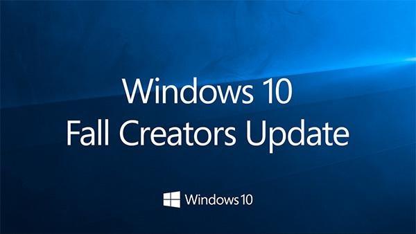 微软为Win10秋季创作者更新发布KB4135058兼容性更新的照片