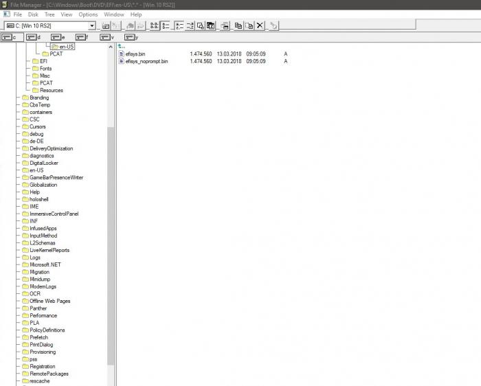 微软开源 Windows 文件管理器的照片 - 2