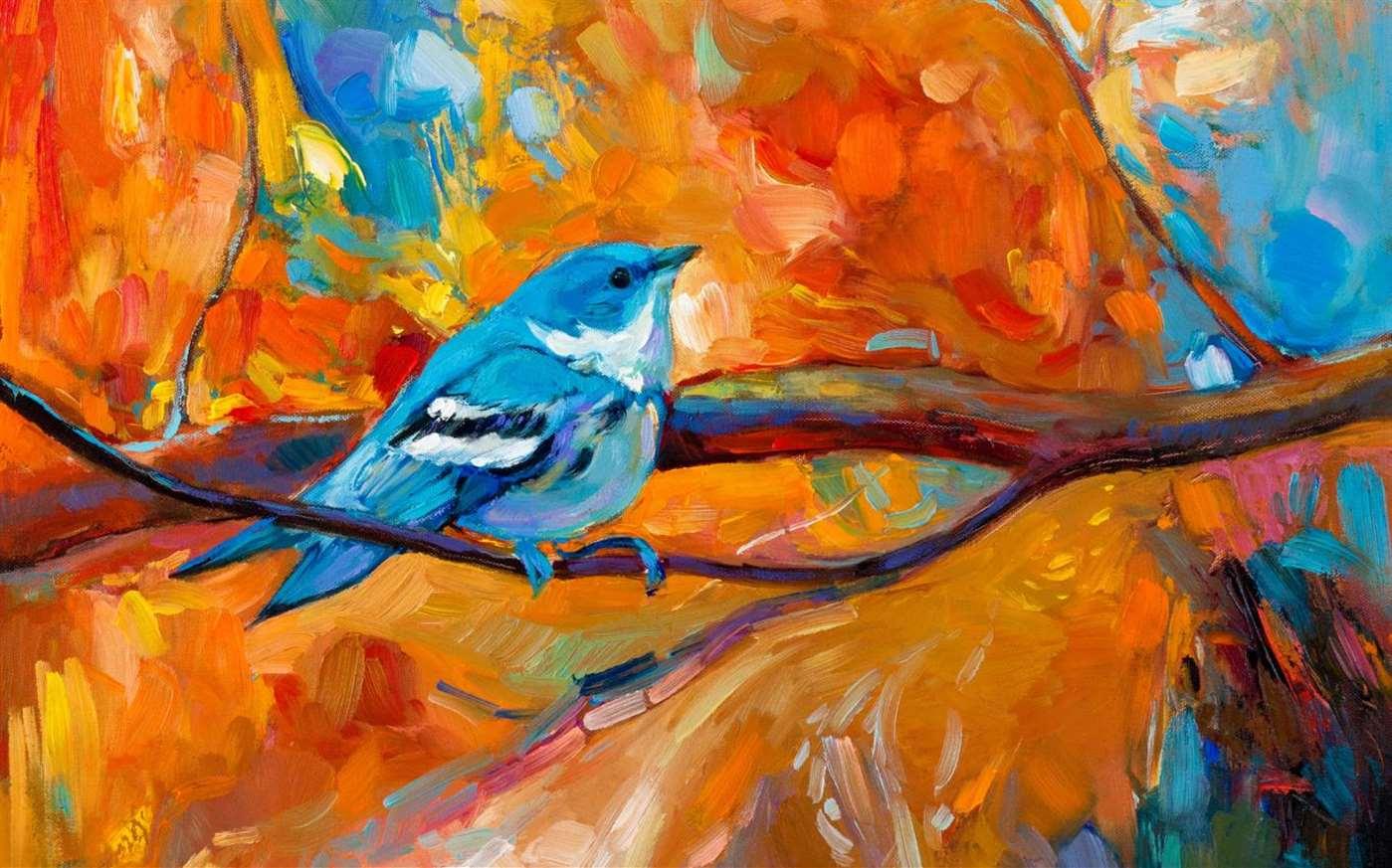 微软推出Win10官方油画风格主题Artistic Endeavors