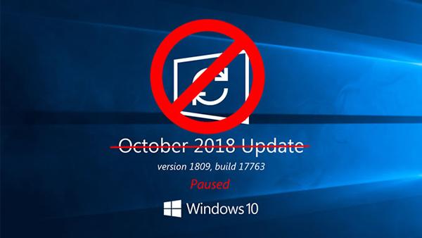 微软提醒丢失数据的Win10用户减少使用PC以等待修复的照片 - 1