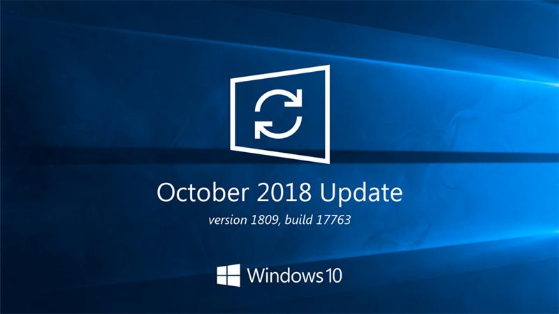 现已修复:微软解释为何Win10 1809会误删用户文件的照片 - 1