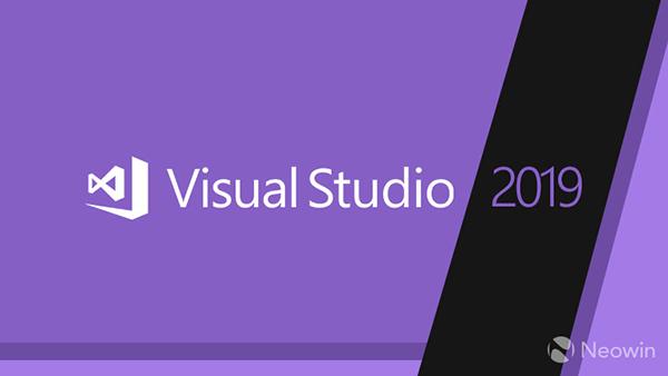 微软 Visual Studio 2019 Preview 现已可下载的照片 - 1