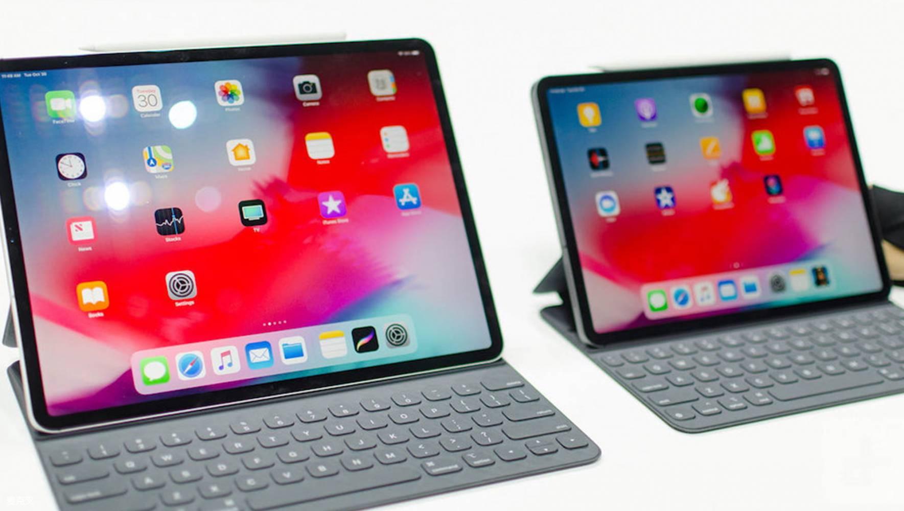 新款iPad Pro有点不那么Pro:两个摄像头指标落后于前代产品的照片 - 1