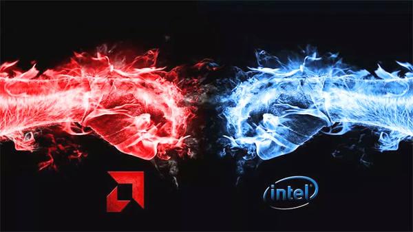不考虑游戏 最佳桌面处理器排行榜AMD全胜 英特尔全体出局的照片 - 1