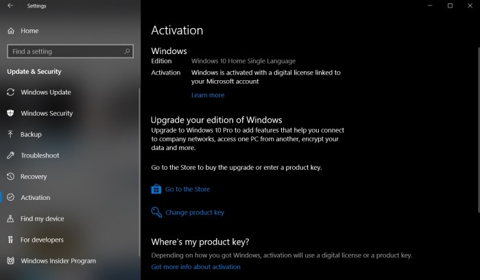 微软已经收到Win10激活失效问题 预计2日内修复的照片 - 3