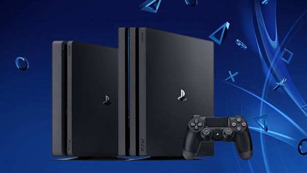 索尼宣布国行PS4永久降价 新价格1999元起