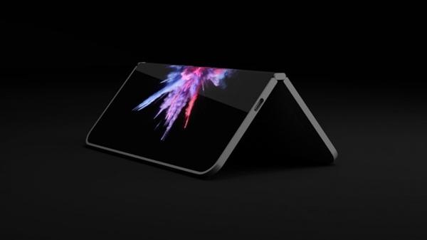 微软全力准备Surface Phone:明年年底发的照片 - 1