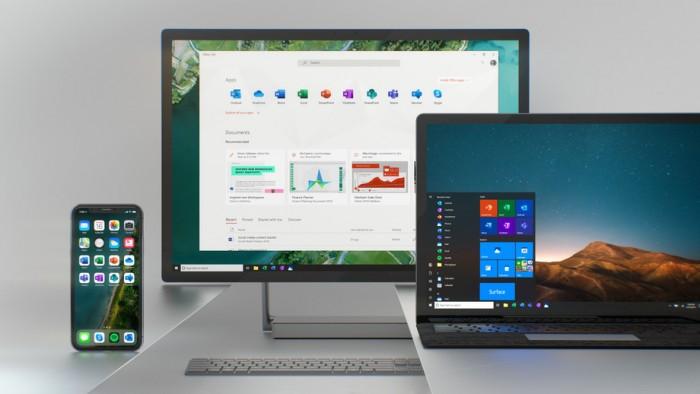 不止是Office 微软还计划重新设计Win10图标的照片 - 1