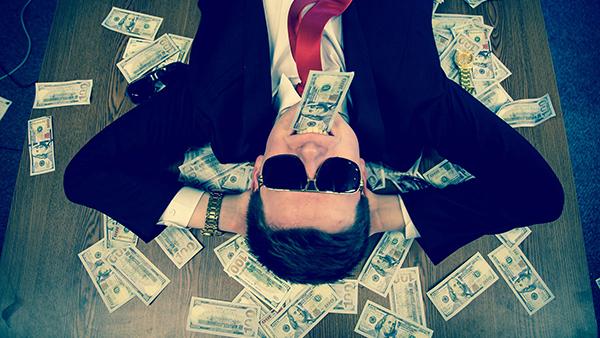 用一千赚四百万的19岁Erik Finman:比特币已死的照片 - 1