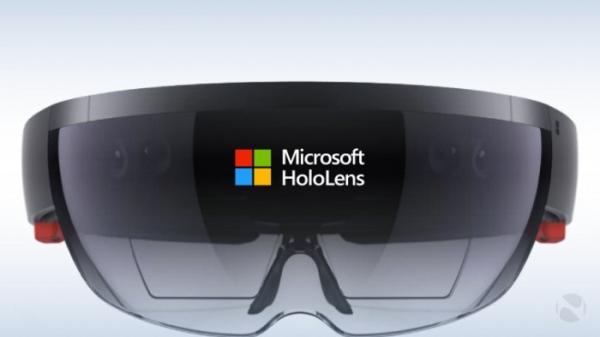 Windows 10 SKU暗示微软正打造消费级HoloLens的照片 - 1