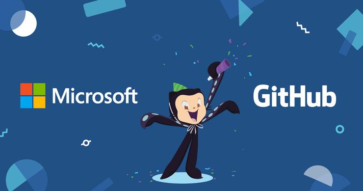 私有代码库免费创建 GitHub 的一小步 微软的一大步?的照片 - 4