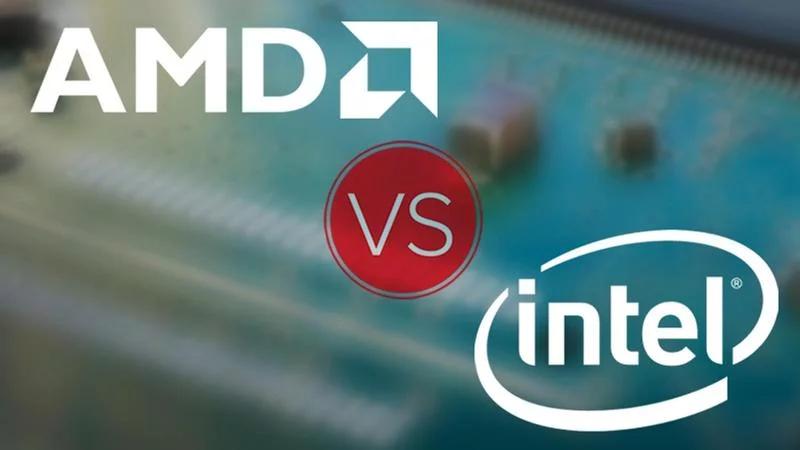 2018年PC处理器排行:AMD性能嚣张 Intel热门屠榜的照片 - 1
