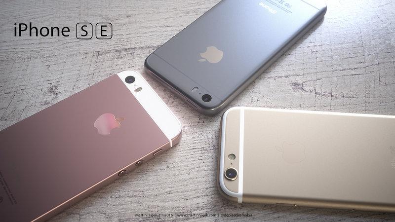 苹果美国区官网清仓iPhone SE库存 32G/128G仅9/9的照片 - 1