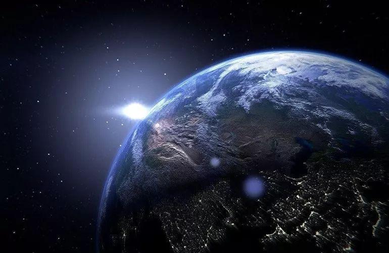 俄专家发现地球的大气层范围惊人 已延伸到月球之外