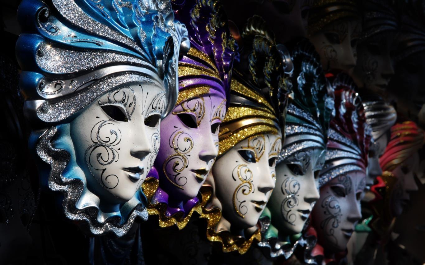 微软发布免费Win10壁纸包庆祝新奥尔良狂欢节