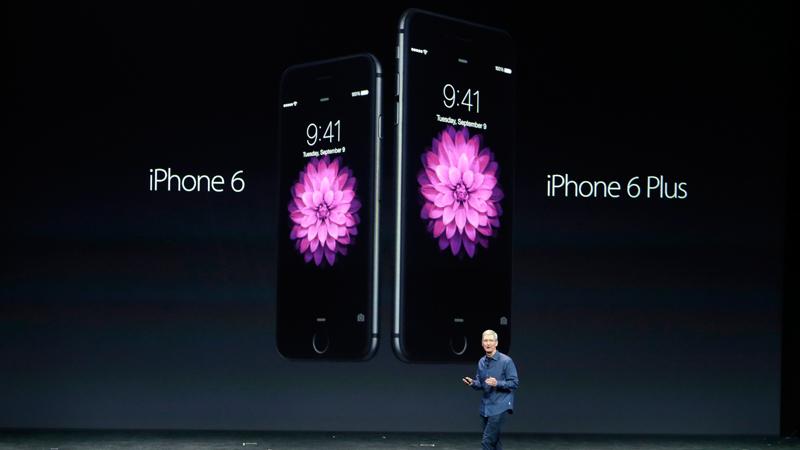 """iPhone 6/6s/7已成""""改装神机"""" 换壳扩容改电池样样行的照片 - 1"""