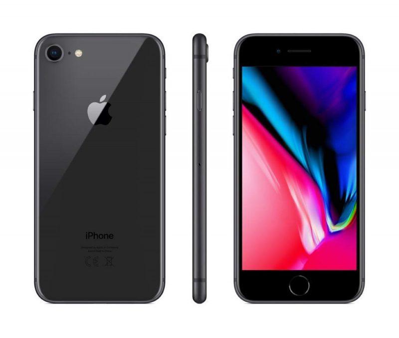 新版4.7寸iPhone 8明年3月发布 内部配置升级