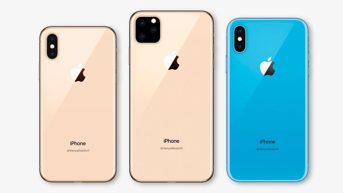 郭老师:iPhone 11升级至三摄、二代 XR升级为双摄