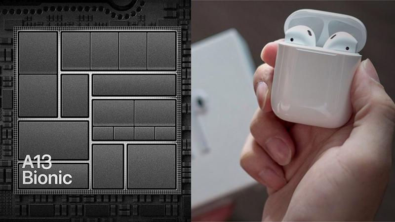 苹果A13性能曝光:处理能力超大部分笔电