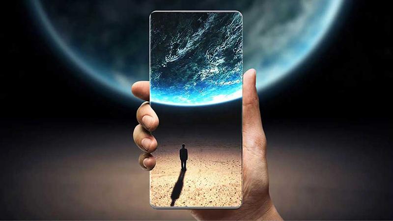Concept Creator放出Galaxy Note 10新概念渲染视频