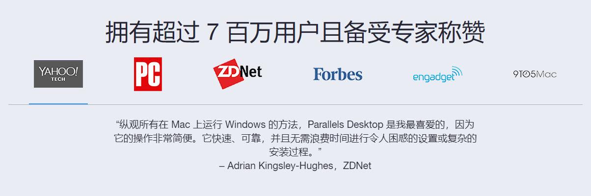 Parallels Desktop 14 for Mac苹果虚拟机 正版的照片 - 4