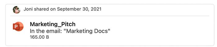 最新macOS版微软Office迎来新功能 可按类别过滤电子邮件