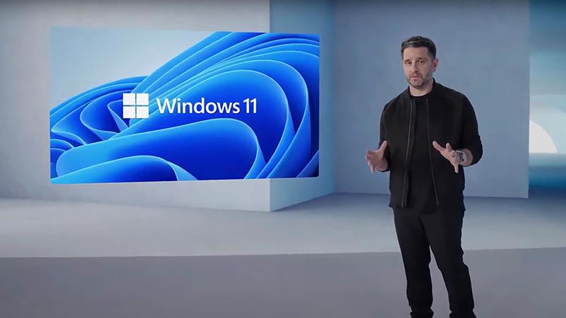 微软首席产品官:Windows 11助PC重返世界中心