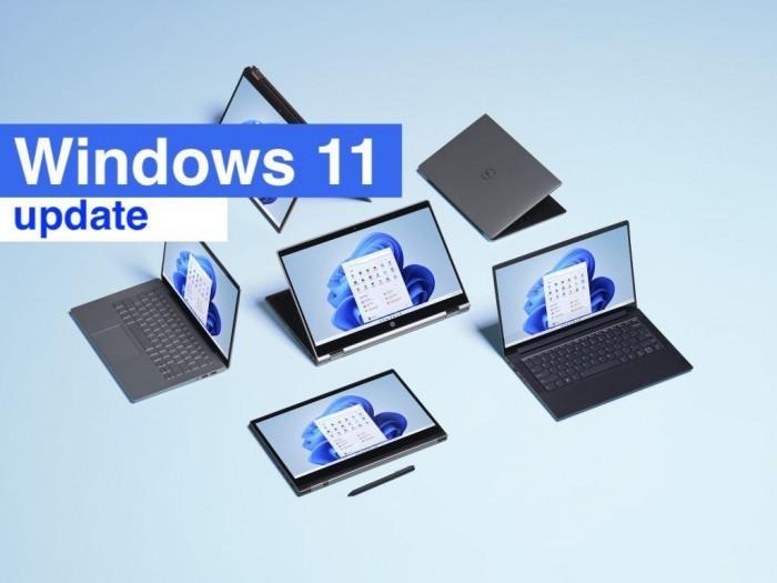 Windows 11首个累积更新KB5006674发布:修复兼容性问题