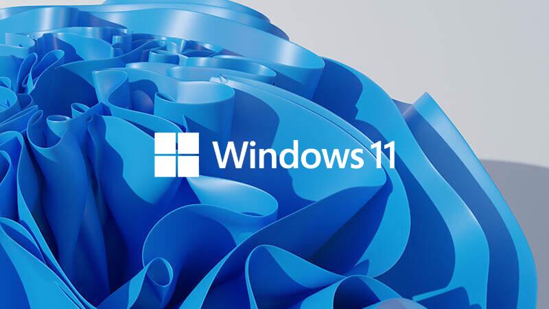 Windows 11 Build 22000.282发布:修复AMD性能问题