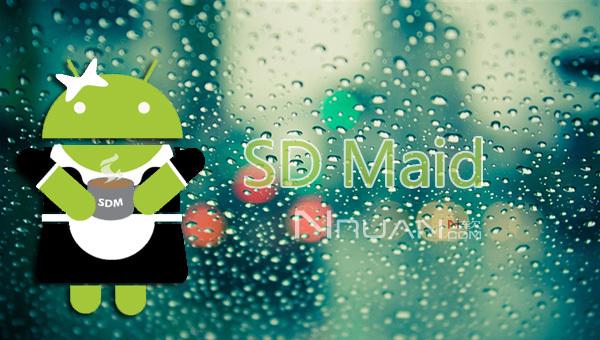 SD Maid v4.10.13 最新专业版