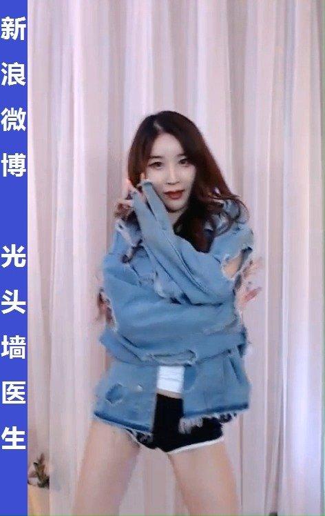 韩国BJ女主播薇薇VIVI每日系列