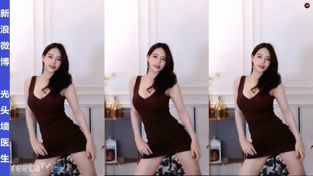 韩国美女主播苏优(soyo8520 소요♥)每日系列20190721