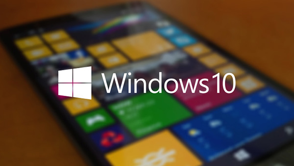 Windows 10新预览版月底前没有的照片