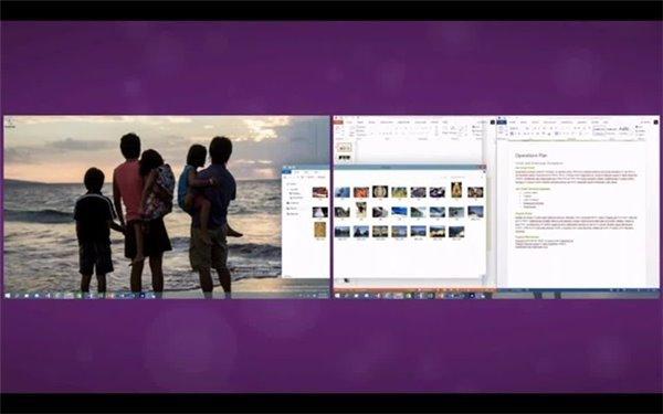 Windows 10预览版Build 9865将至:触控板手势、窗口贴靠的照片 - 3