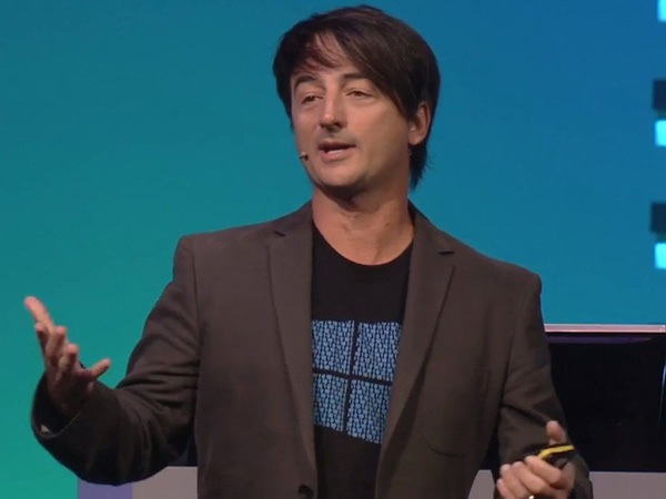 Windows 10内部T恤暗藏玄机 破解大神在哪儿?的照片 - 1