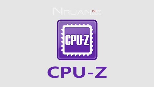 CPU-Z v1.85.0 官方最新绿色版
