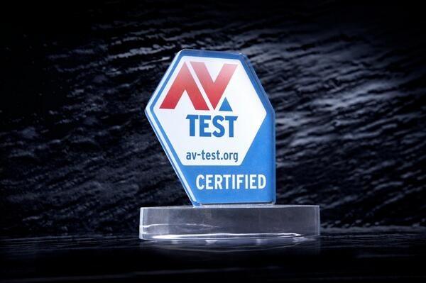 金山腾讯上榜:AV-test公布Windows 8.1上最佳防病毒产品的照片 - 1