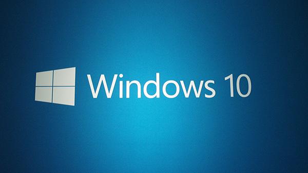 Windows 10新功能曝光:4K屏泪流满面的照片