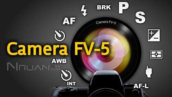 Camera FV-5下载 极致相机Camera FV-5 v2.68汉化版下载