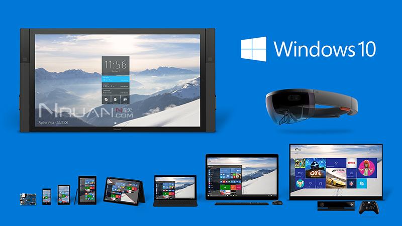 你知道吗?Windows 10的10大最重要特性的照片